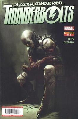 Thunderbolts (2008-2010) #6