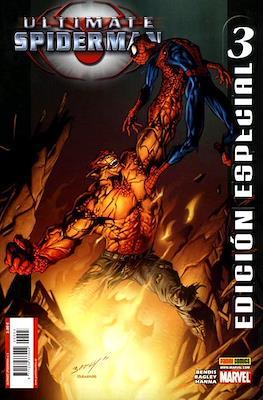 Ultimate Spiderman Vol. 2 (2006-2009 Edición especial) #3