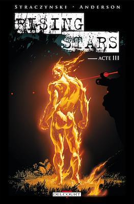 Rising Stars (Cartoneé) #3