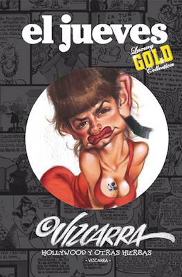 El Jueves Luxury Gold Collection #18