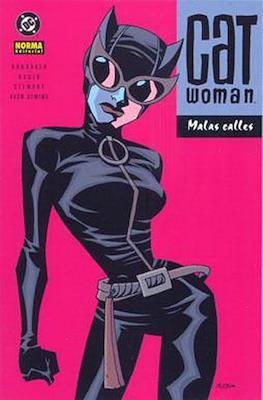 Catwoman (2003-2005) (Rústica. 17x26. Color.) #2