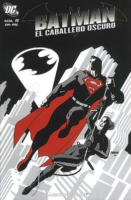 Batman el Caballero Oscuro (segundo coleccionable) (Rústica 192 pp) #11