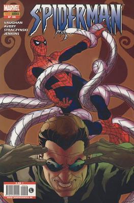 Spiderman Vol. 6 El Hombre Araña (2002-2006) (Rústica 80 pp) #36