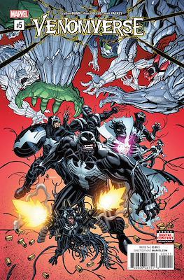 Venomverse (Grapa) #5