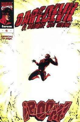 Daredevil Vol. 4 (1998-1999) (Rústica.) #4