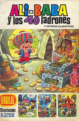Lluvia de estrellas (Grapa, 36 páginas (1971-1973)) #20
