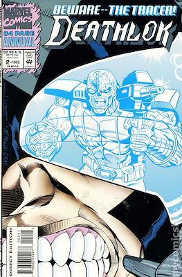 Deathlok Annual (Comic Book) #2