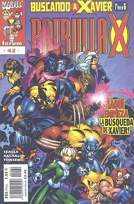 Patrulla-X Vol. 2 (1996-2005) (Grapa) #42