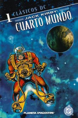 El Cuarto Mundo. Clásicos DC. Jack Kirby (2005-2006) #1