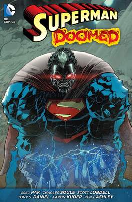 Superman Doomed
