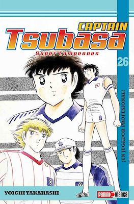 Captain Tsubasa. Super Campeones #26