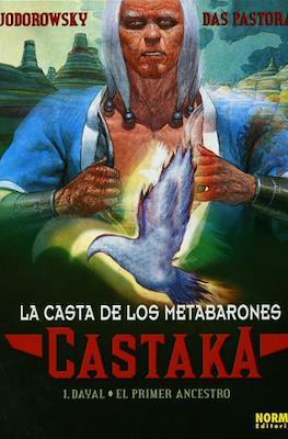Castaka: La casta de los metabarones