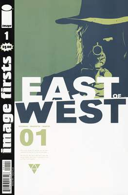 Image Firsts: East of West