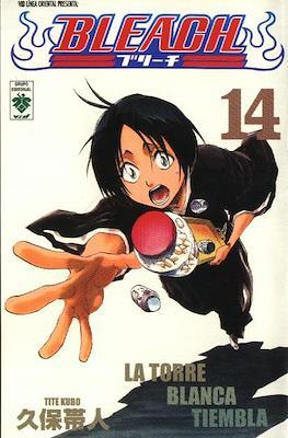 Bleach #14