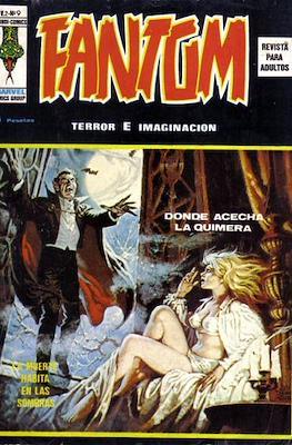 Fantom Vol. 2 #9