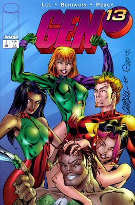 Gen 13 (1997-2002) (Comic Book) #-1