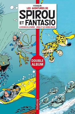 Les Aventures de Spirou et Fantasio #4