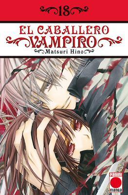 El caballero vampiro #18