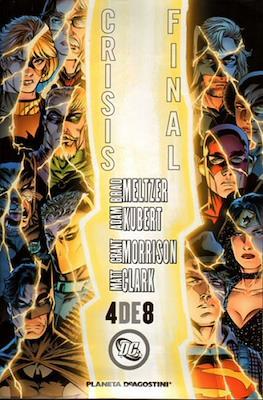 Crisis Final (Grapa 72 pp) #4
