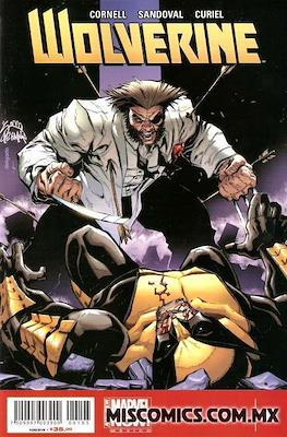 Wolverine (2014-2015) #7