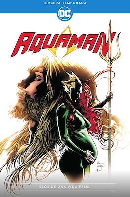 Aquaman Temporadas (Rústica) #3
