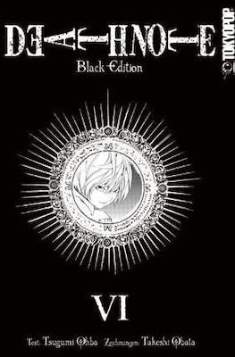 Death Note. Black Edition (Rústica) #6