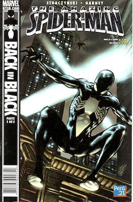 The Amazing Spider-Man (Grapas) #541