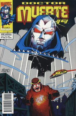 Doctor Muerte 2099 (1994-1995) (Grapa 24 pp) #9