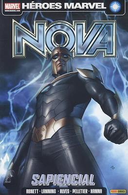 Nova (2008-2010) #2