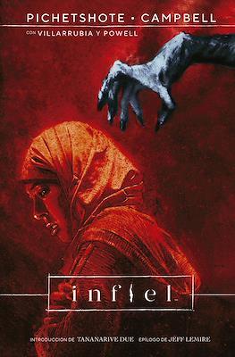 Infiel (Cartoné 188 pp)