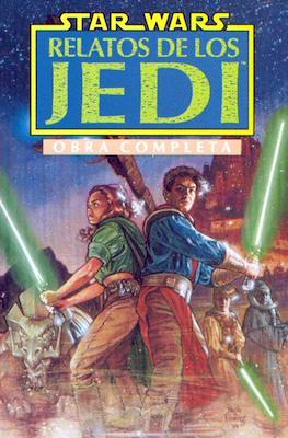 Star Wars. Relatos de los Jedi