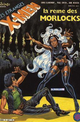Les étranges X-Men (Broché. 72 pp) #9