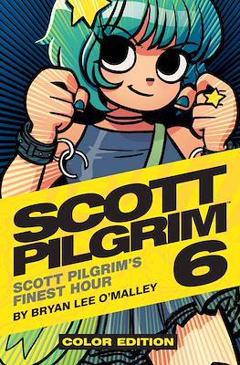 Scott Pilgrim Color Edition (Softcover) #6