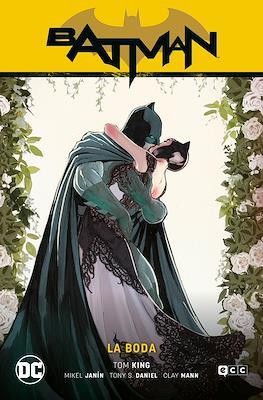 Batman Saga de Tom King #10