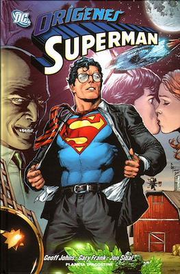 Superman. DC Orígenes