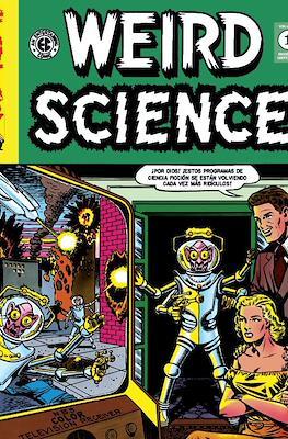 Weird Science. The EC Archives (Cartoné) #1