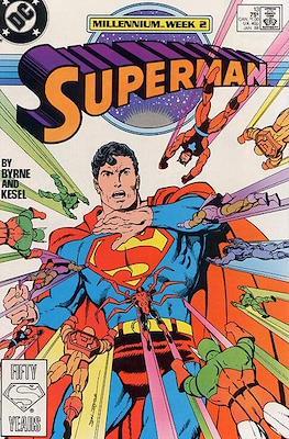 Superman Vol. 2 (1987-2006) (Comic Book) #13