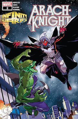 Infinity Warps Arachknight #2