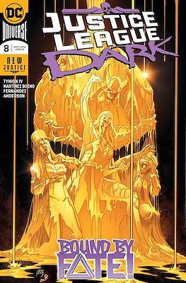 Justice League Dark Vol. 2 (2018-) (Comic Book) #8