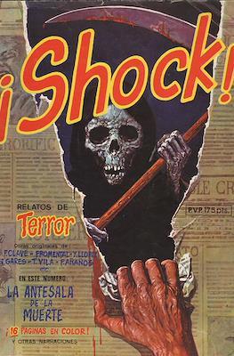 ¡Shock!