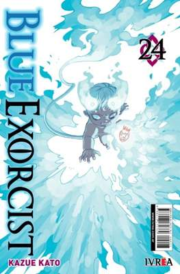 Blue Exorcist #24