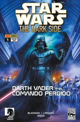 Star Wars Legends: The Dark Side