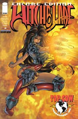 Witchblade Encore Edition (1997)