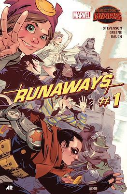 Runaways Vol. 4