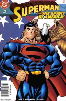 Superman Vol. 2 (1987-2006) #178