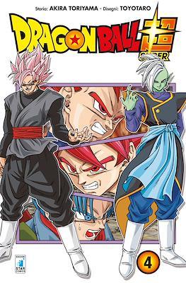 Dragon Ball Super (Cartonato) #4