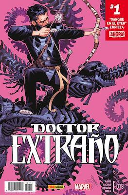 Doctor Extraño (2016-) (Grapa) #13