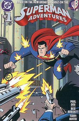 Superman Adventures (Comic Book) #1