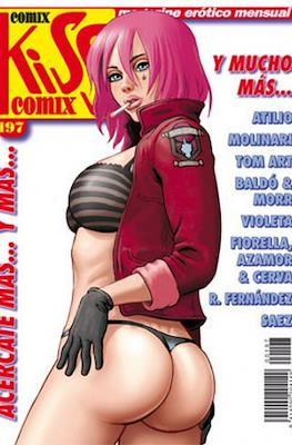 Kiss Comix #197
