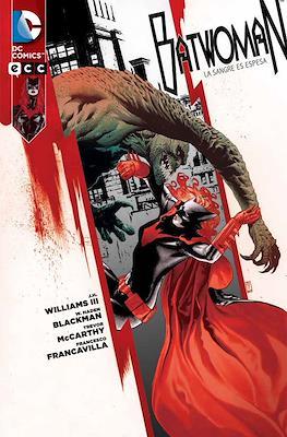 Batwoman. Nuevo Universo DC (Rústica 144 pp) #4